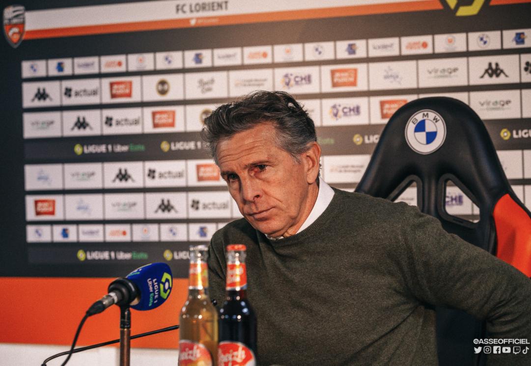 """Stade Rennais : """"Cela m'est difficile de parler de Julien..."""", explique Claude Puel ! 1"""