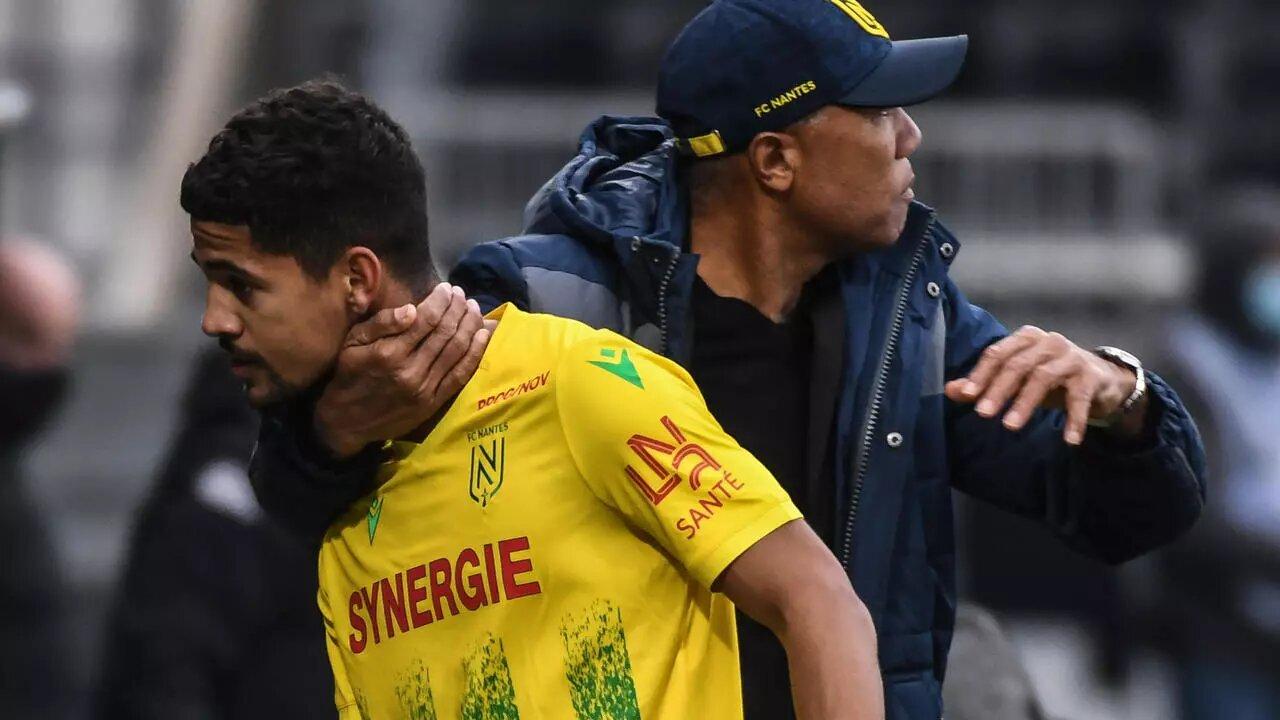 Ligue 1 - 25ème j.   Les notes de Angers - Nantes (1-3) 1