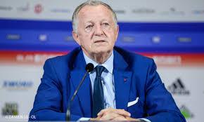 OL : Jean-Michel Aulas avait souhaité enrôler une légende du PSG ! 1