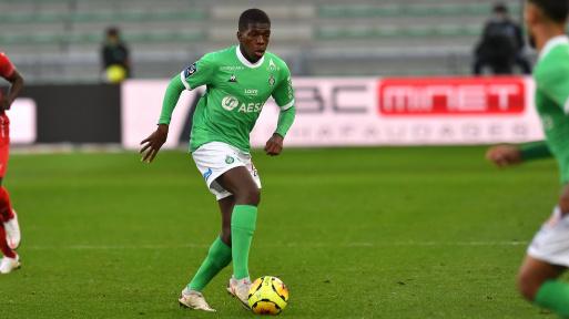 ASSE : Un jeune espoir des Verts intéresse plusieurs grands clubs ! 1