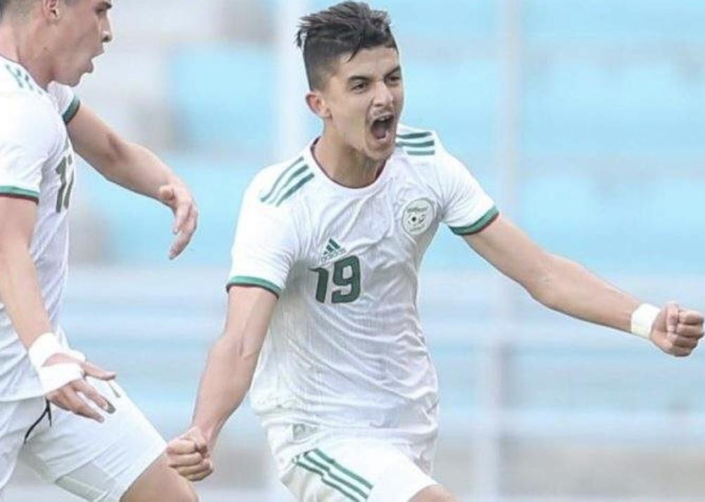 ASSE : Un fils d'une légende algérienne dans le viseur du club stéphanois ! 1