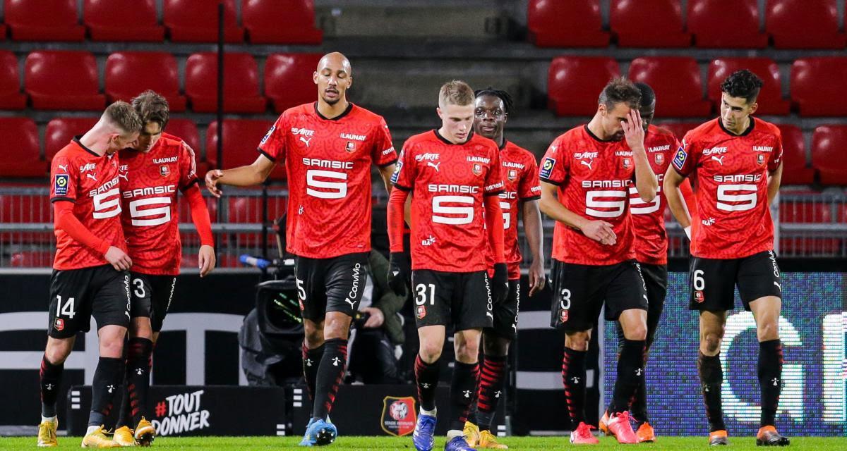 Stade Rennais : Julien Stephan met en garde ses joueurs face à Angers ! 1