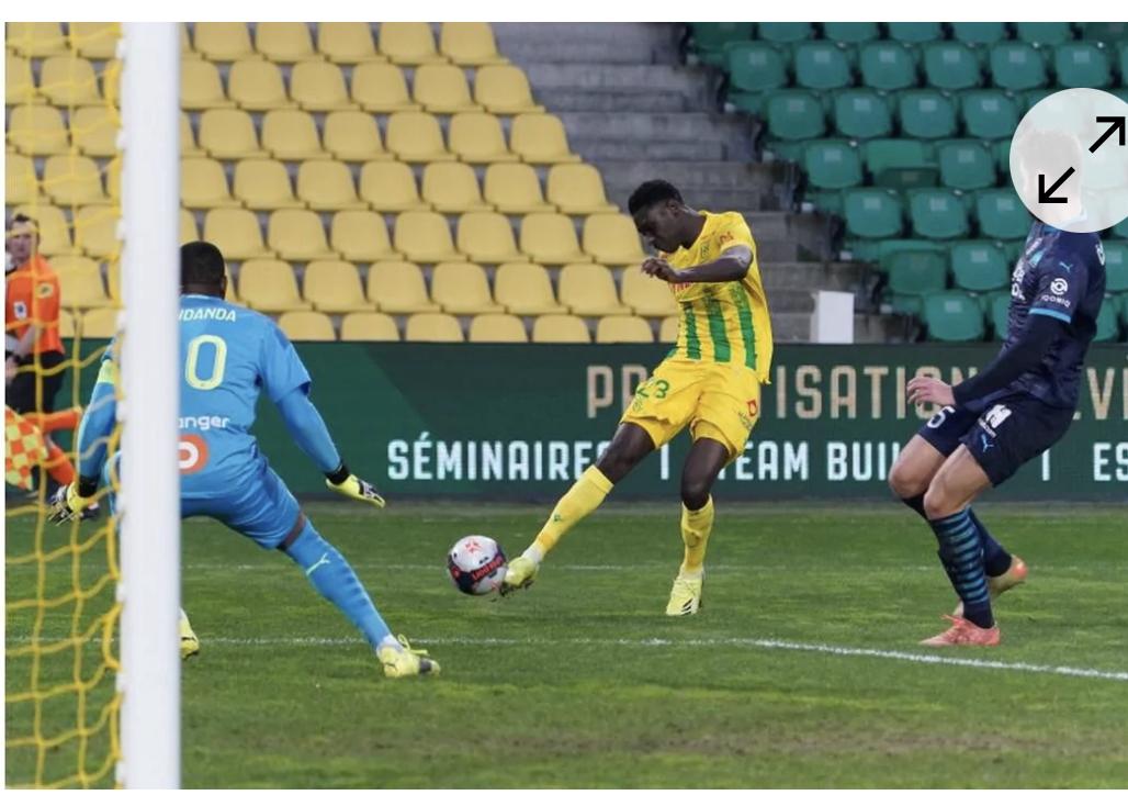 FC Nantes : Ce problème des Canaris ne fait que ternir l'image du club ! 1