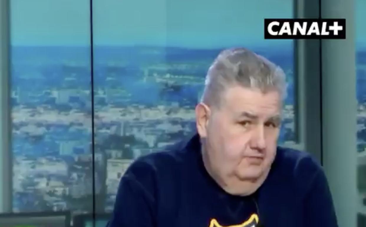 OM : Pierre Ménès constate une équipe phocéenne insuffisante ! 1