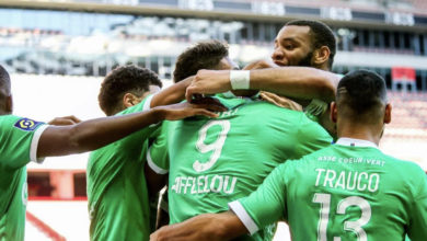 Photo of ASSE : Robert Beric souhaite attirer un Stéphanois en MLS !