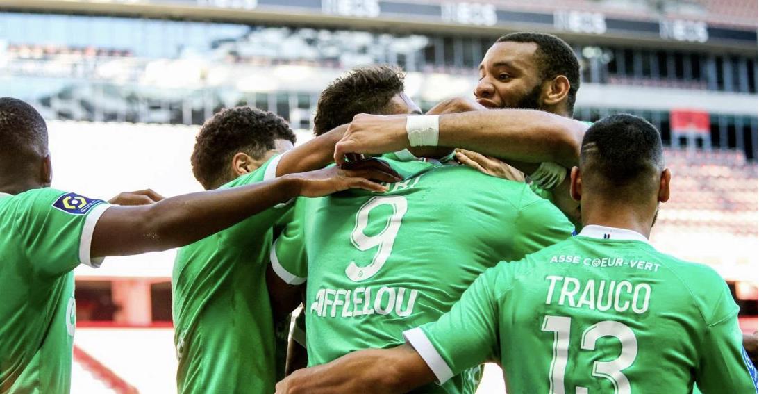 ASSE : Le club stéphanois compte faire le pari de la jeunesse ! 1