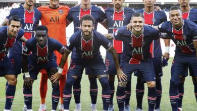 Photo of PSG : Un ancien du club descend deux joueurs parisiens !