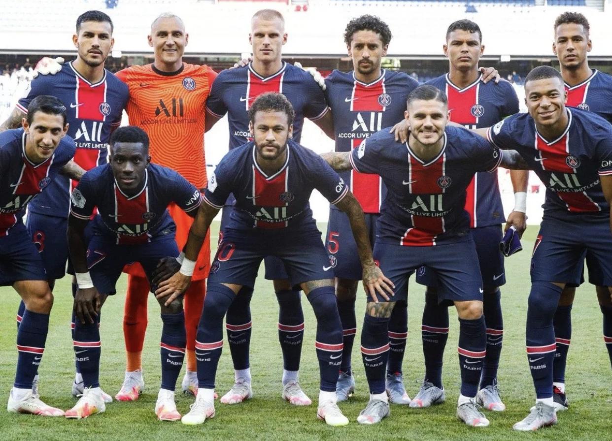 PSG : Meilleur club de la décennie, les Parisiens découvrent leur position ! 1