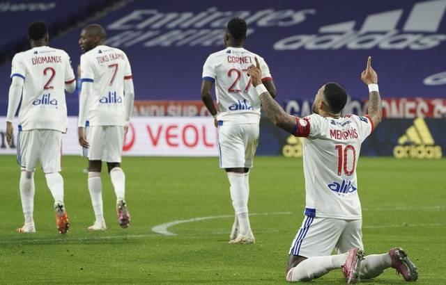 Ligue 1 - 24ème j. | Les notes de OL - Strasbourg (3-0) 1