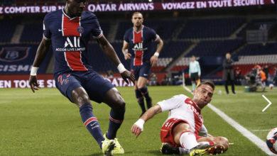 Photo of PSG : Monaco chambre les Parisiens et le Barça après leur victoire !