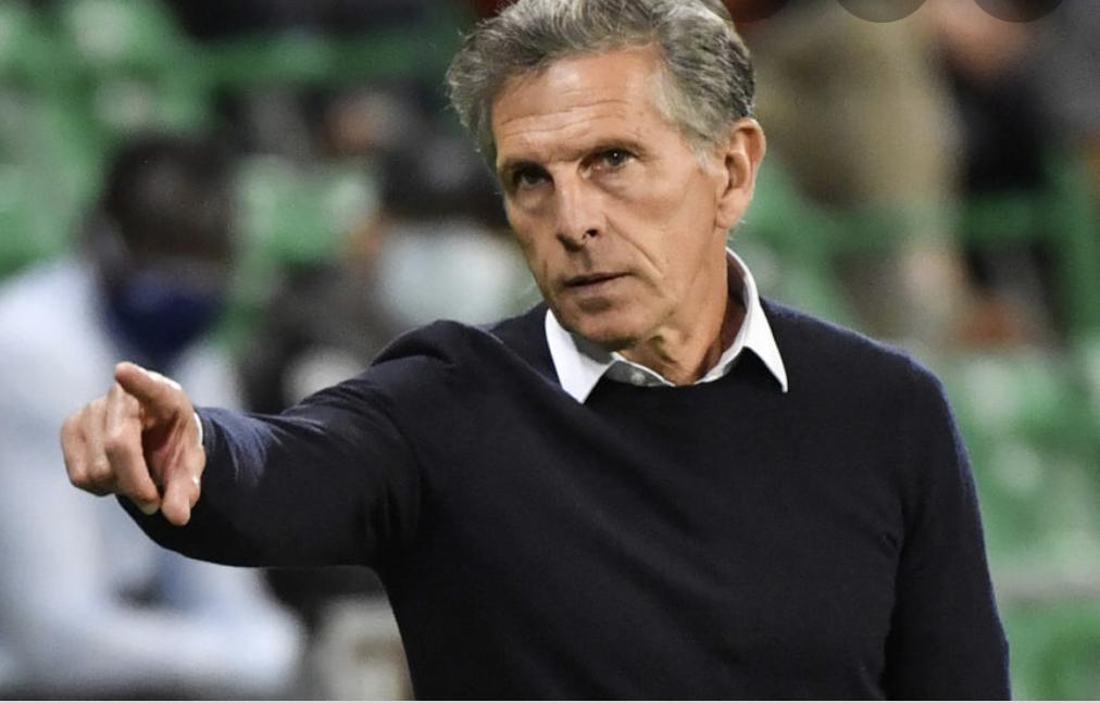 ASSE : Claude Puel veut encore rejouer la finale de Coupe de France 1