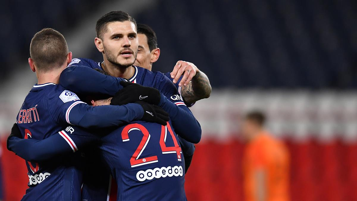 PSG : La nuit des Parisiens perturbée à la veille du match contre Barça ! 1