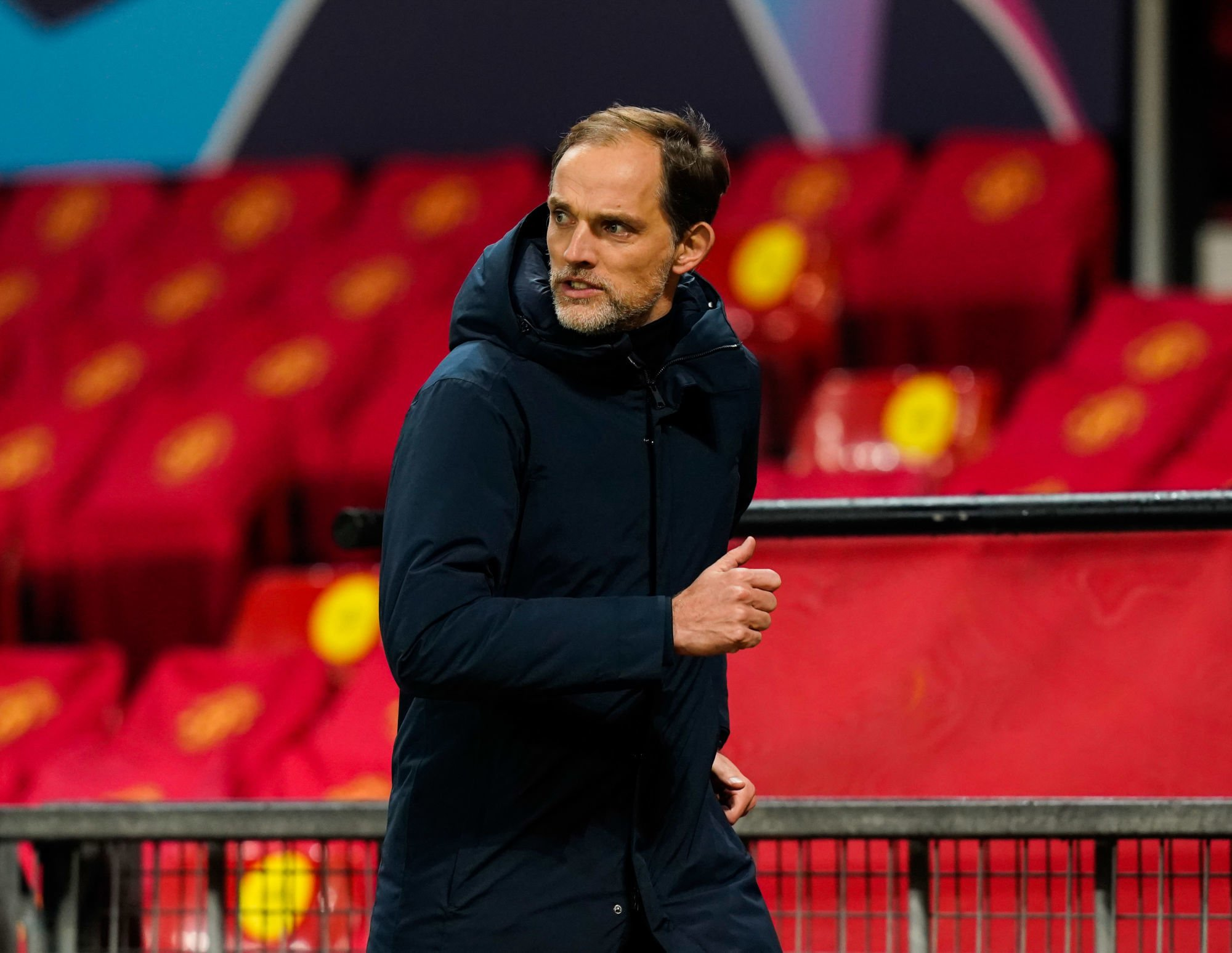 PSG : Tuchel révèle que ce métronome de la Premier League a été approché par le club parisien ! 1