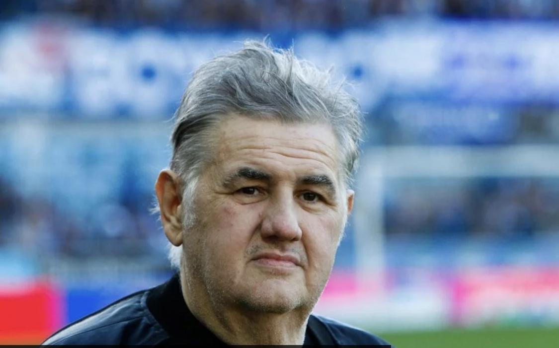 Stade Rennais : Le président Nicolas Holveck a démenti les propos de Pierre Ménès ! 1