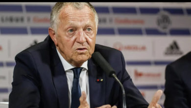 Photo of OL, OM: Jean-Michel Aulas réagit au départ de Jacques-Henri Eyraud !