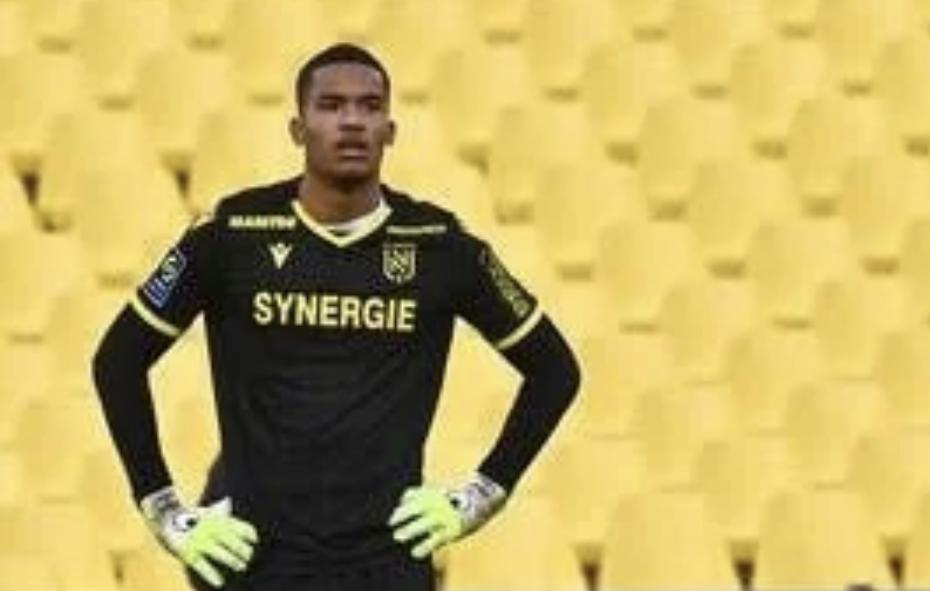 FC Nantes : Le gardien des Canaris juge l'arrivée de Kombouaré ! 1