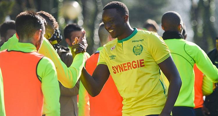 FC Nantes : L'humoriste Ahmed Sylla explique son amour envers le club canari ! 1