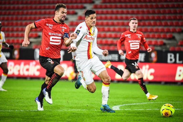 Stade Rennais : Un Breton figure dans deux équipes type de la semaine 1