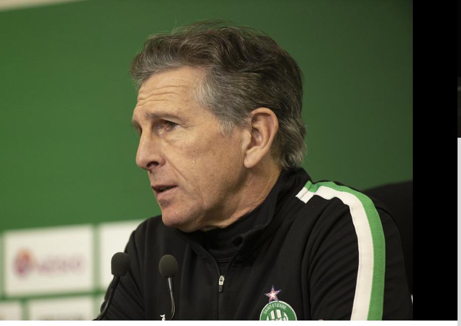 ASSE : Les Verts «jouent toujours le maintien», selon Puel ! 1
