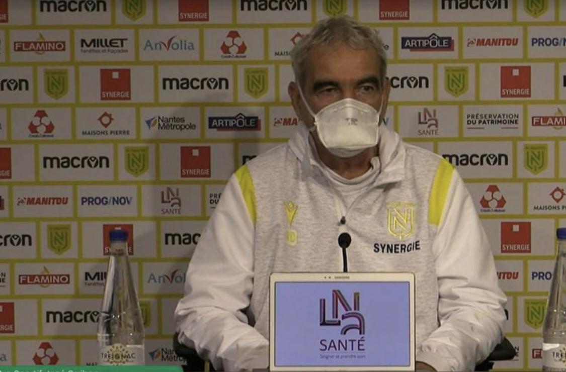 FC Nantes : Les Canaris ont déjà choisi le successeur de Domenech ! 1