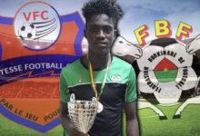 Photo of ASSE : Les Verts tombent sous le charme d'un U20 ougandais !