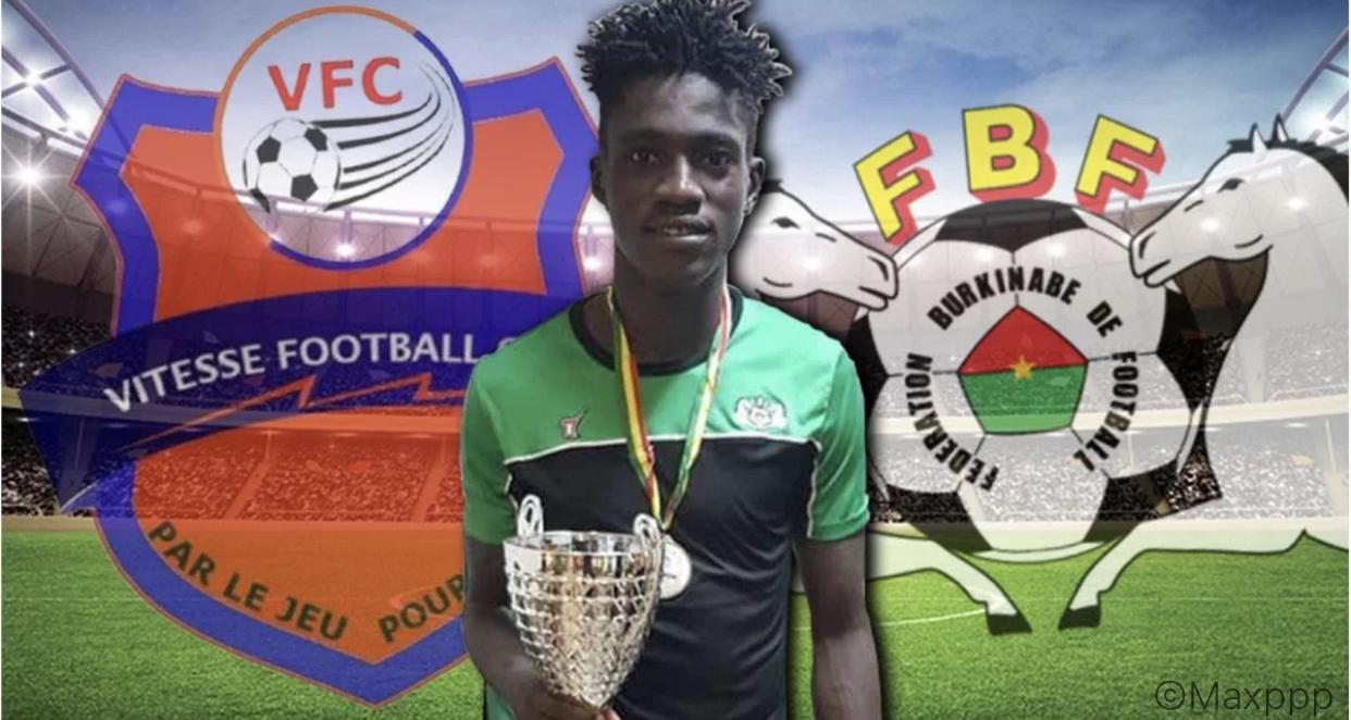 ASSE : Les Verts tombent sous le charme d'un U20 ougandais ! 1