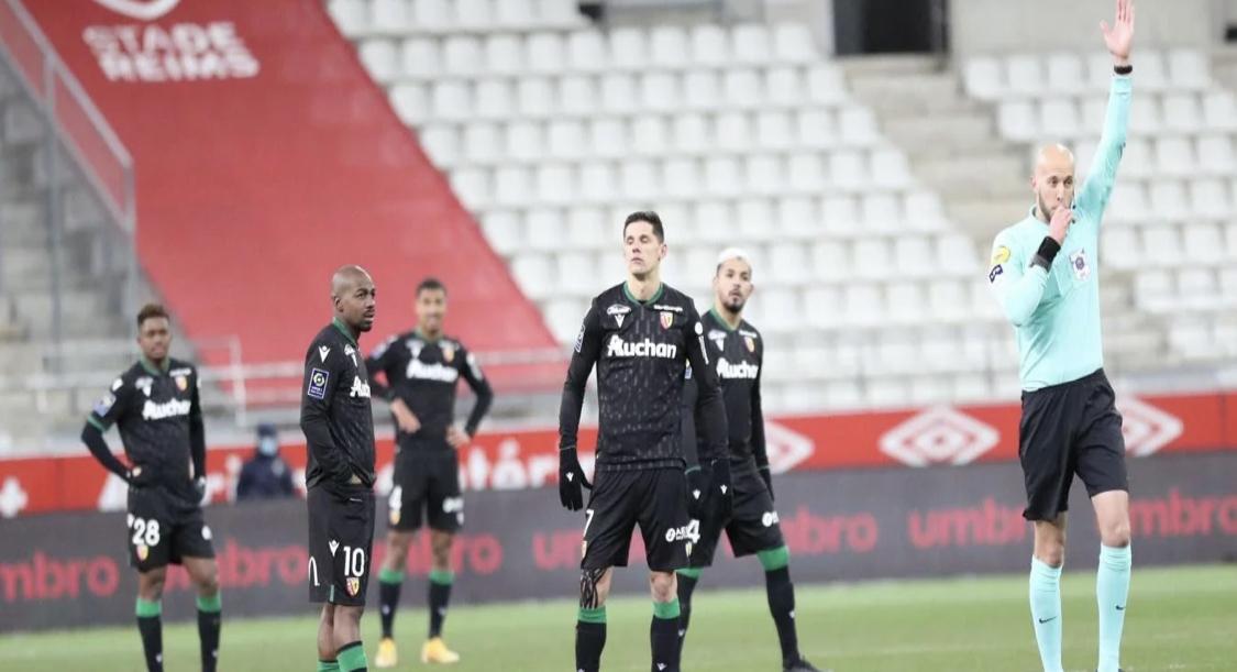 RC Lens : Après le nul à Reims, Franck Haise déclare que sa troupe «avance bien!» 1