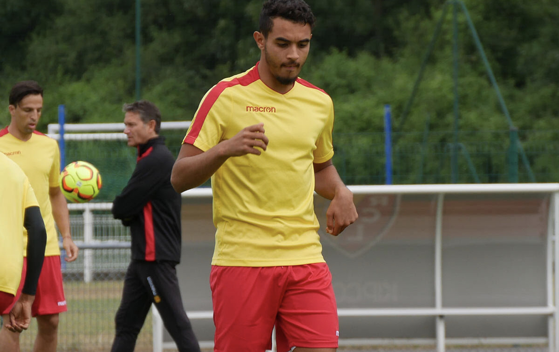 RC Lens : L'ancien du club Bilal Bari trouve une équipe en Bulgarie ! 1