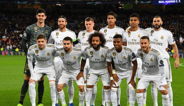Real Madrid : Ce cadre serait poussé vers la sortie ! 1