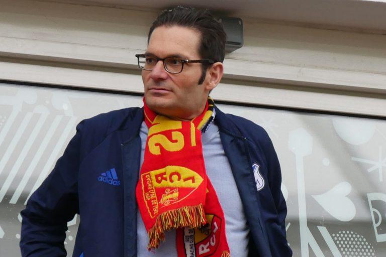 RC Lens : Avec la Covid-19, le président n'exclût pas l'idée de la vente du club ! 1