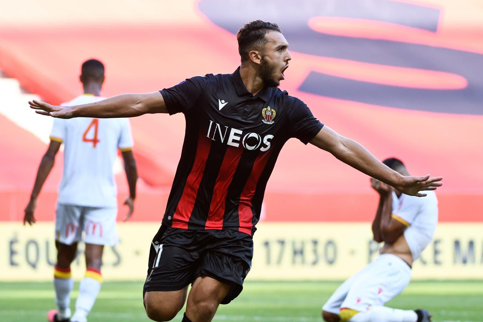 Ligue 1 - 26ème j.   Les notes de OGC Nice - FC Metz (1-2) 1