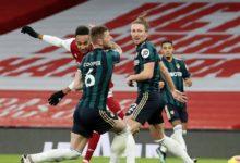 Photo of Premier League - 24ème j. | Les notes d'Arsenal - Leeds (4-2)