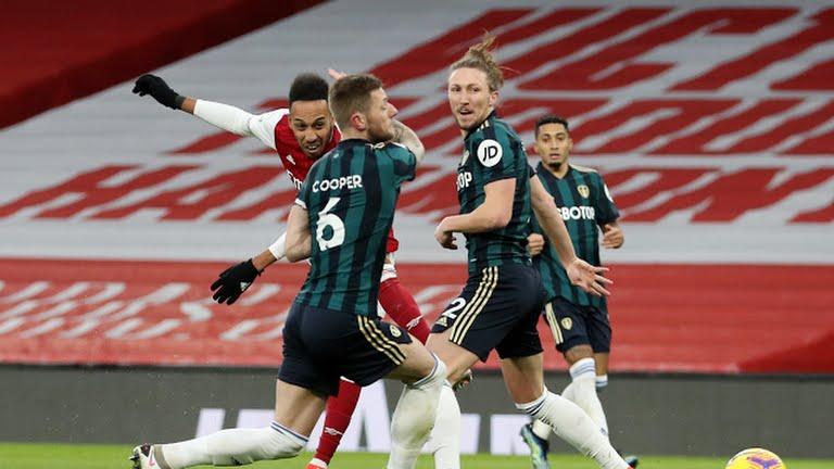 Premier League - 24ème j. | Les notes d'Arsenal - Leeds (4-2) 1