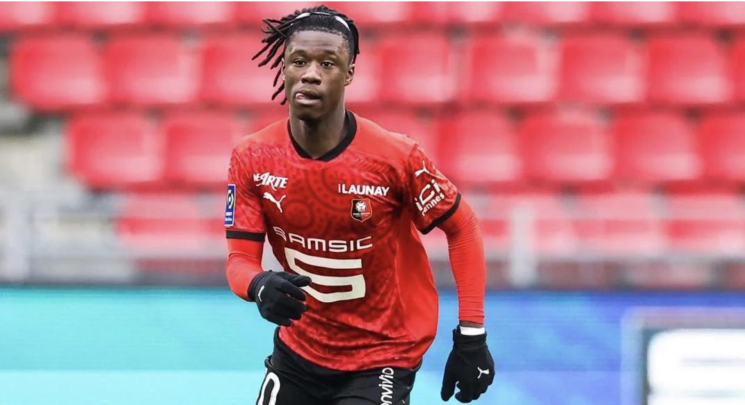 Stade Rennais : L'agent de Camavinga fixe le prix de son protégé ! 1