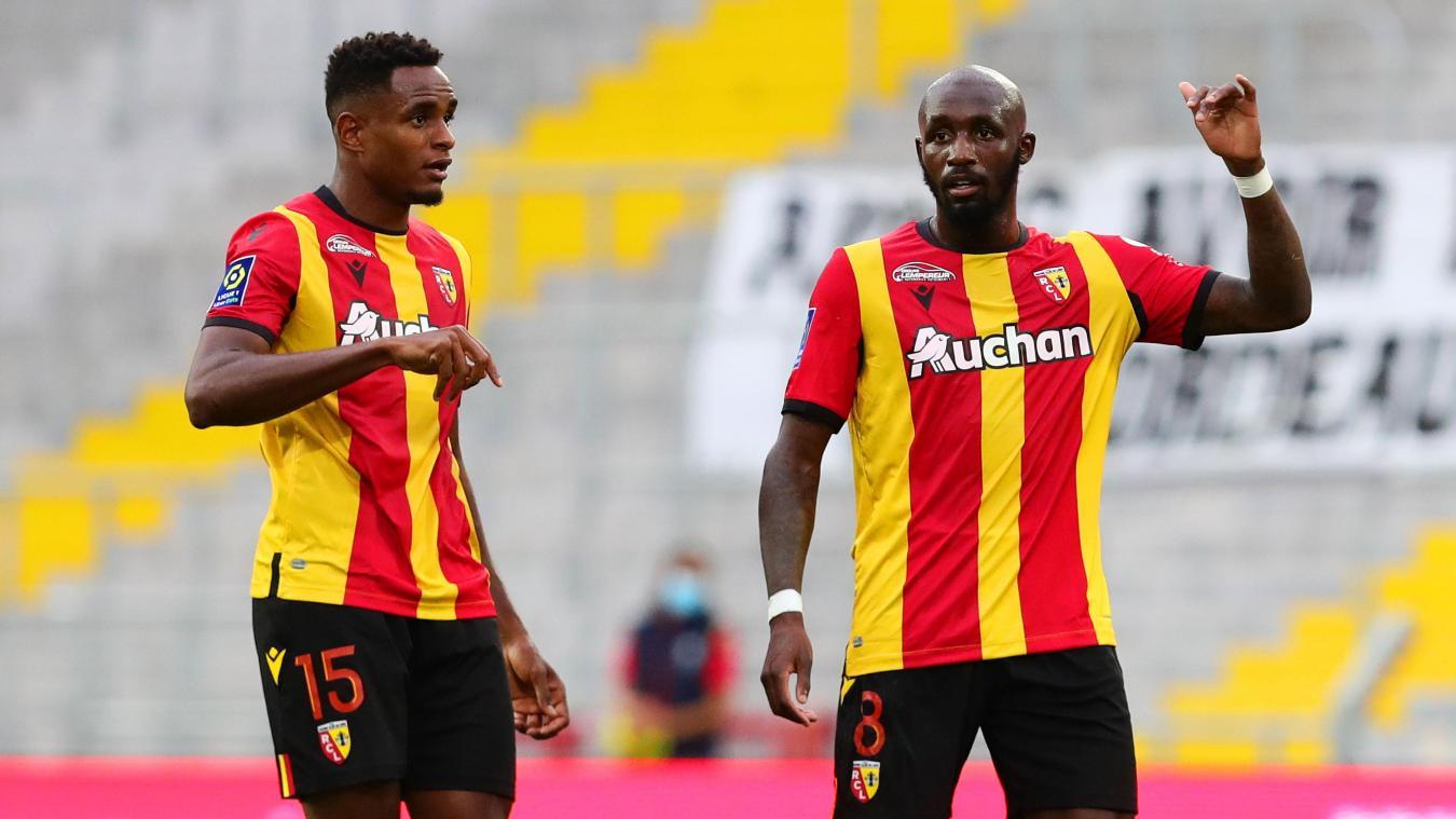 Ligue 1 - 23ème j. | Les notes de RC Lens - OM (2-2) 1