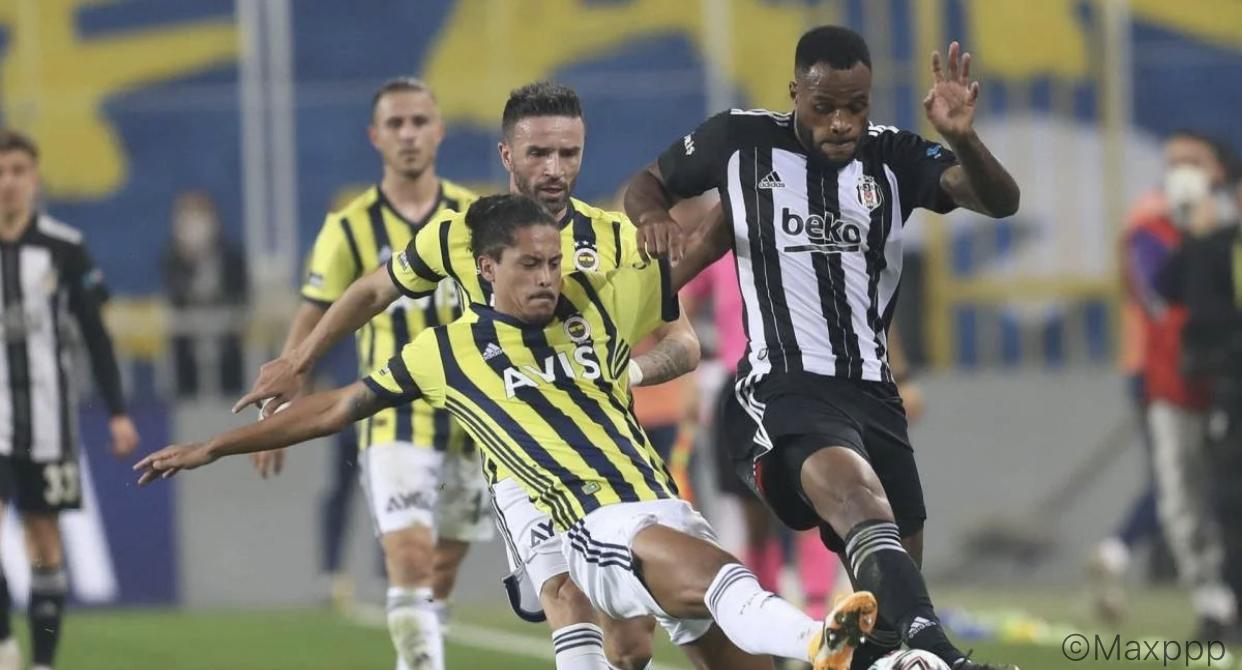 ASSE : Les Verts songent à un attaquant évoluant en Turquie ! 1