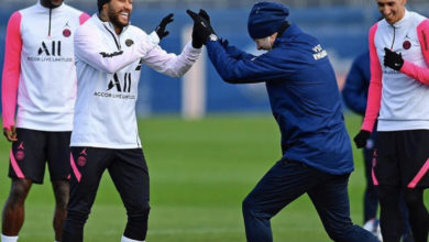 Photo of PSG : Retour contre le Barça, Pochettino ne prendra pas de risque avec Neymar !