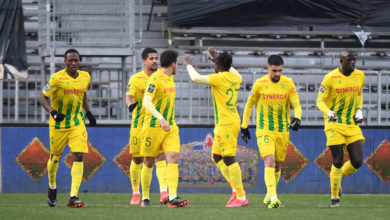 Photo of FC Nantes : Cet élément va partir en cas de relégation !