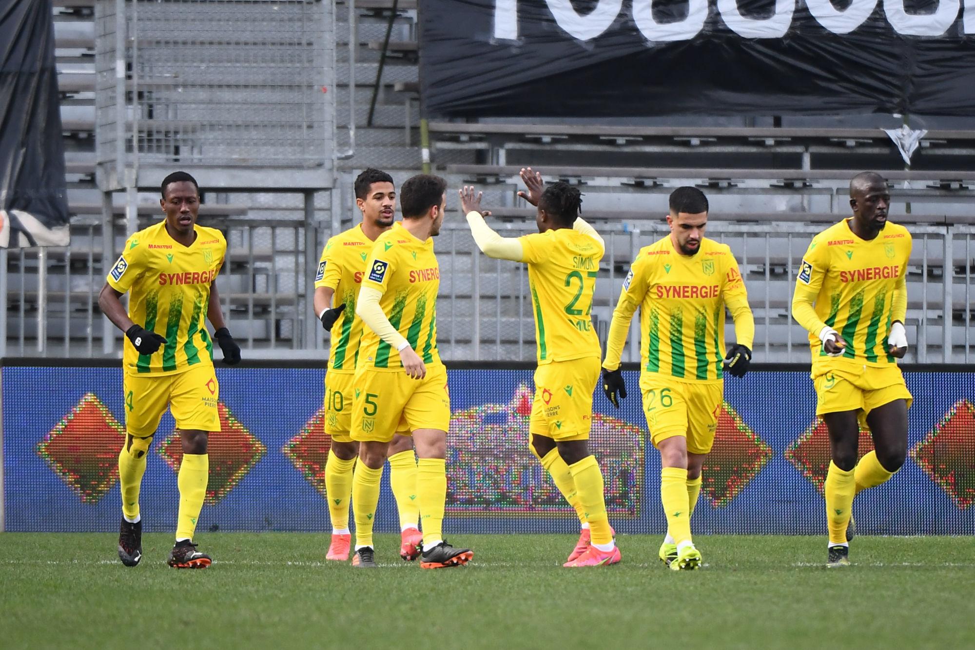 FC Nantes : Ce Canari exprime sa désillusion sur la saison nantaise ! 1