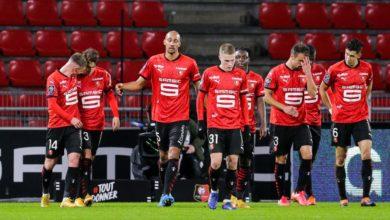 Photo of Stade Rennais : Ce cadre est incertain pour la réception de Nice !
