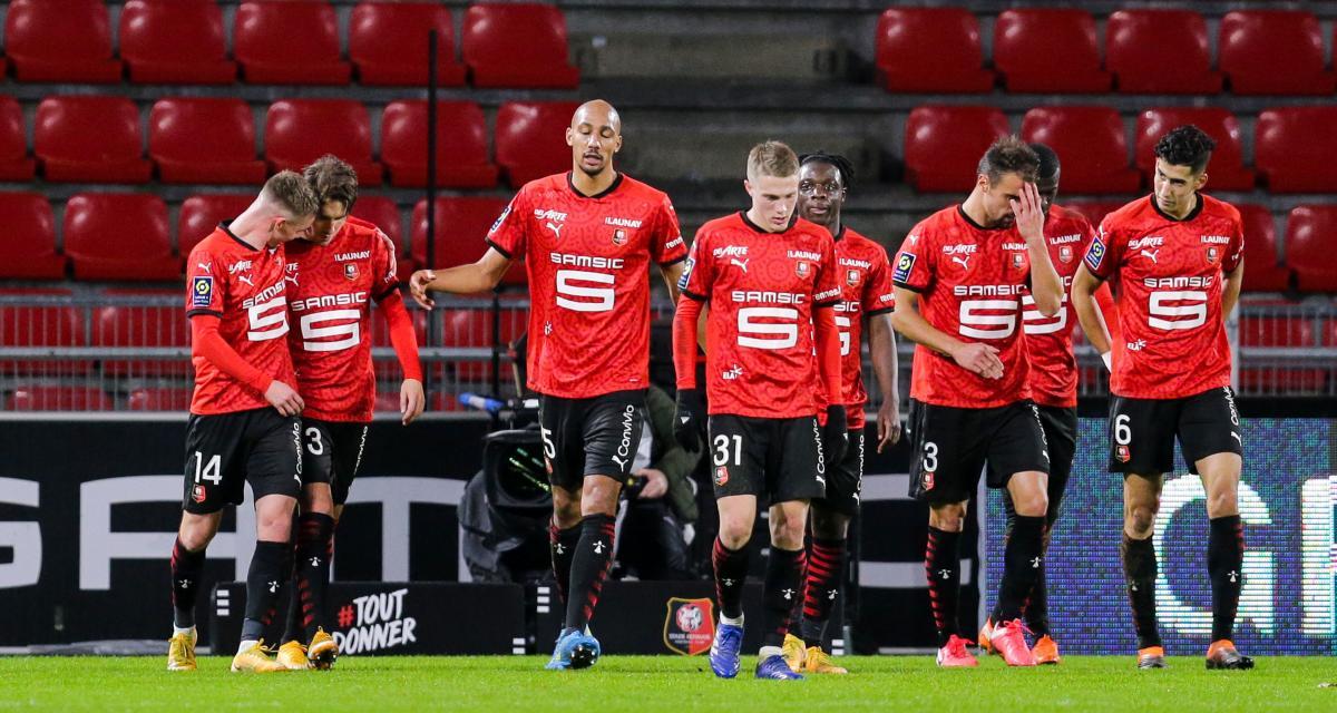 Stade Rennais : Les Bretons finiront barragistes en Ligue Europa ! 1