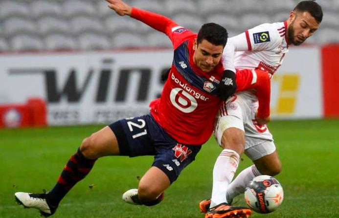 Ligue 1 - 25ème j. | Les notes de Lille - Brest (0-0) 1