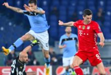 Photo of Ligue des Champions – 1/8 aller | Les notes de Lazio – Bayern (1-4)