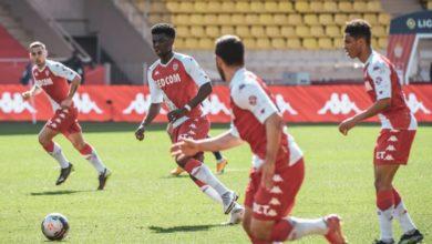 Photo of Ligue 1 – 27ème j.   Les notes de Monaco – Stade Brestois (2-0)