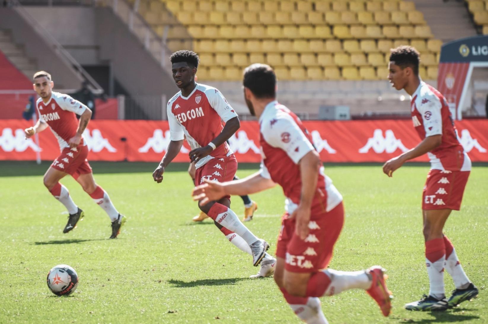 Ligue 1 – 27ème j. | Les notes de Monaco – Stade Brestois (2-0) 1