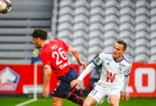 Photo of Ligue 1 - 27ème j. | Les notes de Lille - Strasbourg (1-1)