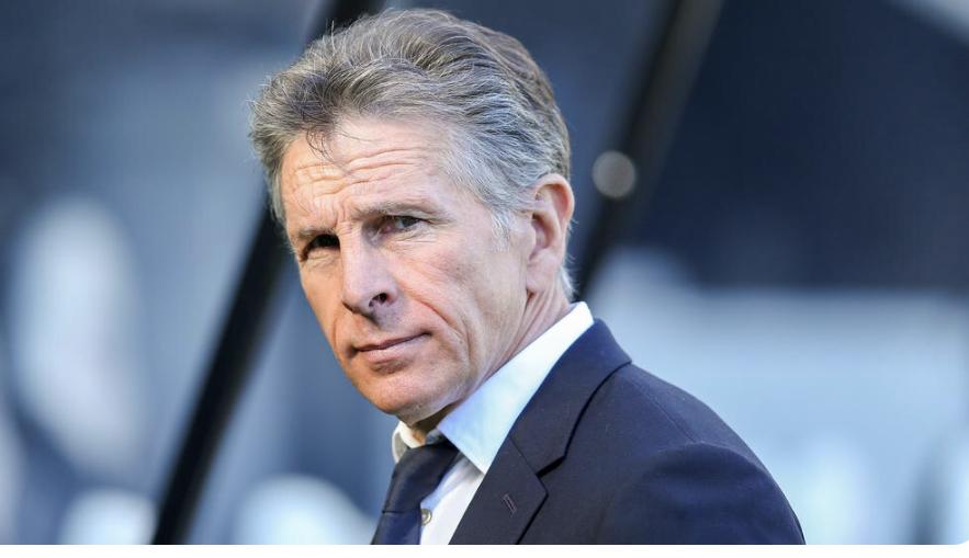 ASSE : Le double satisfecit de Claude Puel après le succès à Rennes ! 1