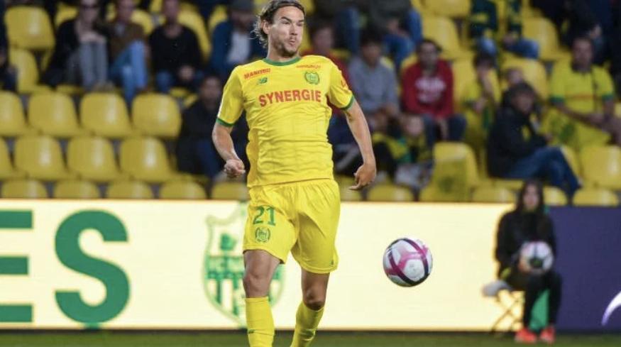 FC Nantes : Rene Krhin retrouve enfin un club ! 1