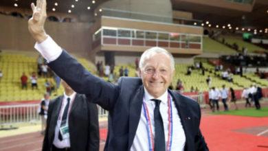 Photo of OM : Les supporters marseillais aimeraient Aulas comme président !
