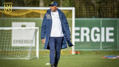 Photo of FC Nantes : Kombouaré place au banc des accusés les joueurs !